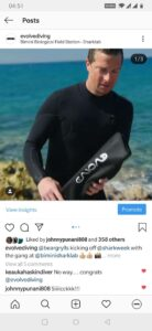 When Bear Grylls Came To Town: Shark Week 2018